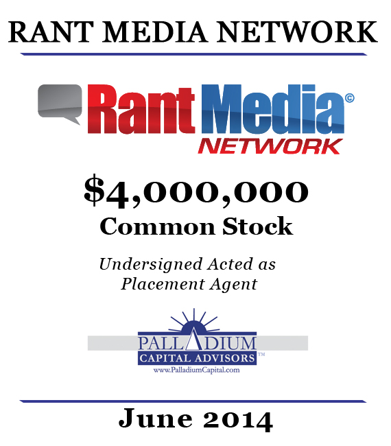 Rant Media Network Tombstone